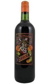 Ed Hardy Wines Sangria 1.50l - Case of 6